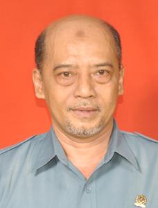 BAMBANG SUHARIYANTO