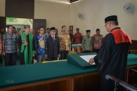 Pelantika Panitera Pengadilan Negeri Banyuwangi